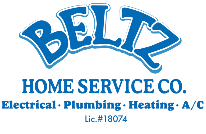 Beltz Home Service Co. - Logo